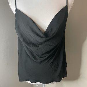 1.State black cami, SZ large